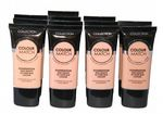 36 x Collection Colour Match Foundation Tubes | Assorted | RRP £36 | Wholesale